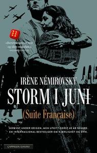 Storm i juni (ebok) av Irène Némirovsky