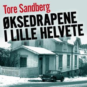 Øksedrapene i Lille Helvete (lydbok) av Tore