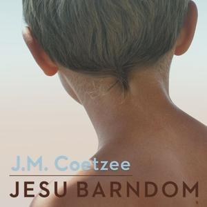 Jesu barndom (lydbok) av J.M. Coetzee