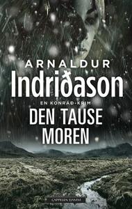 Den tause moren (ebok) av Arnaldur Indriðason