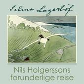 Nils Holgerssons forunderlige reise