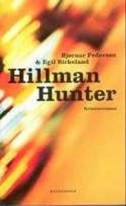 Hillman Hunter (ebok) av Egil Birkeland, Bjør