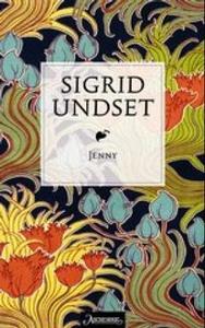 Jenny (ebok) av Sigrid Undset