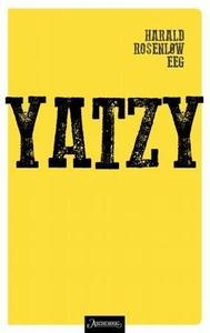Yatzy (ebok) av Harald Rosenløw Eeg