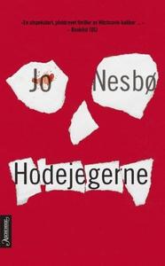 Hodejegerne (ebok) av Jo Nesbø