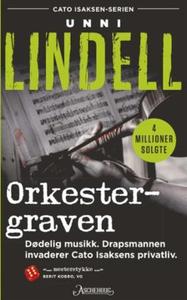 Orkestergraven (ebok) av Unni Lindell