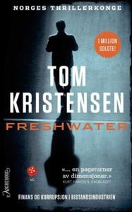 Freshwater (ebok) av Tom Kristensen