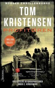 Profitøren (ebok) av Tom Kristensen