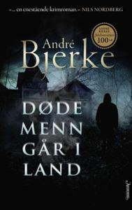 Døde menn går i land (ebok) av André Bjerke