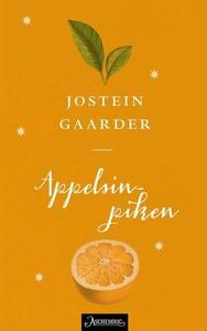 Appelsinpiken (ebok) av Jostein Gaarder