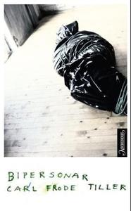 Bipersonar (ebok) av Carl Frode Tiller