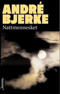 Nattmennesket (ebok) av André Bjerke