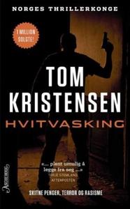 Hvitvasking (ebok) av Tom Kristensen