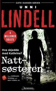 Nattsøsteren (ebok) av Unni Lindell