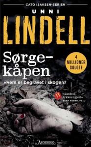 Sørgekåpen (ebok) av Unni Lindell