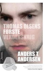 Thomas Olsens første verdenskrig (ebok) av An