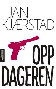 Oppdageren (ebok) av Jan Kjærstad