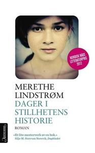 Dager i stillhetens historie (ebok) av Mereth