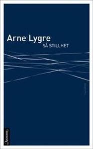 Så stillhet (ebok) av Arne Lygre