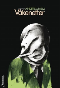 Våkenetter (ebok) av Anders Malm