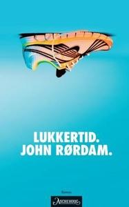 Lukkertid (ebok) av John Rørdam