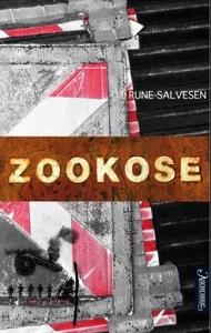 Zookose (ebok) av Rune Salvesen