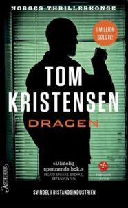 Dragen (ebok) av Tom Kristensen