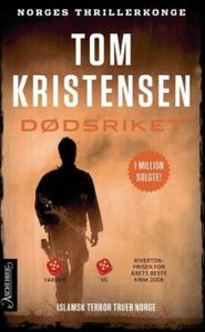 Dødsriket (ebok) av Tom Kristensen