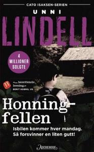 Honningfellen (ebok) av Unni Lindell