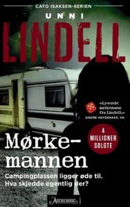 Mørkemannen (ebok) av Unni Lindell