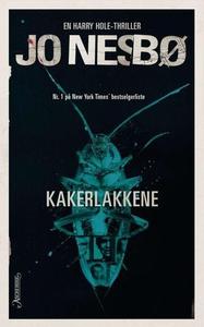 Kakerlakkene (ebok) av Jo Nesbø
