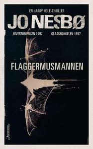 Flaggermusmannen (ebok) av Jo Nesbø