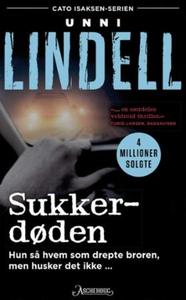 Sukkerdøden (ebok) av Unni Lindell
