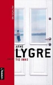 Tid inne (ebok) av Arne Lygre