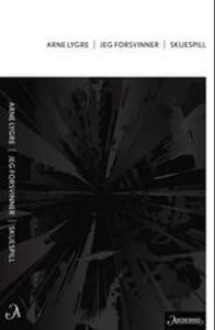 Jeg forsvinner (ebok) av Arne Lygre