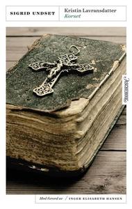 Kristin Lavransdatter (ebok) av Sigrid Undset