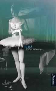 To blå (ebok) av Eli Sol Vallersnes
