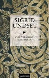 Olav Audunssøn i Hestviken (ebok) av Sigrid U