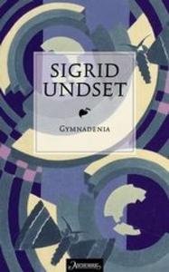 Gymnadenia (ebok) av Sigrid Undset
