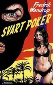 Svart poker (ebok) av Fredrik Wandrup