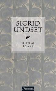 Tolv år (ebok) av Sigrid Undset