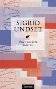 Den trofaste hustru (ebok) av Sigrid Undset