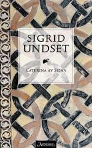 Caterina av Siena (ebok) av Sigrid Undset