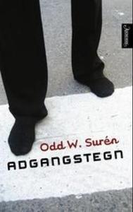 Adgangstegn (ebok) av Odd W. Surén