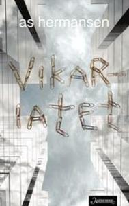 Vikariatet (ebok) av A.S. Hermansen