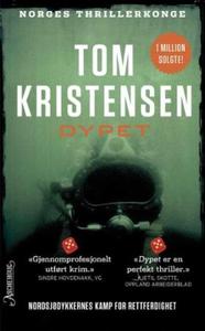 Dypet (ebok) av Tom Kristensen