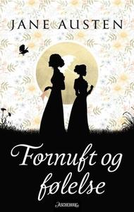 Fornuft og følelse (ebok) av Jane Austen