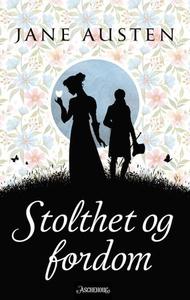 Stolthet og fordom (ebok) av Jane Austen