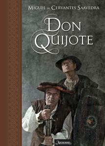 Don Quijote (ebok) av Miguel de Cervantes Saa