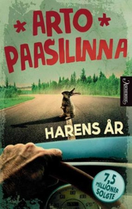 Harens år (ebok) av Arto Paasilinna